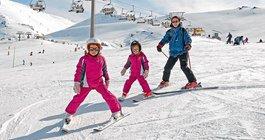Испания (лыжи) #2