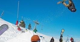 Испания (лыжи) #5
