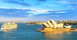 Australia i Nowa Zelandia