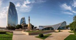 Azerbejdżan #1