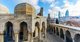 Azerbejdżan #5