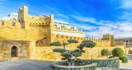 Azerbejdżan #6