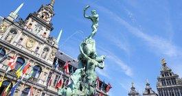 Бельгия #6
