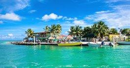 Belize #1