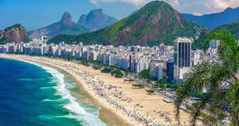 Brazylia #5