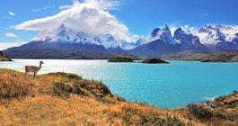 Poczuj Chile, smakuj Peru
