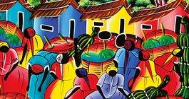 Karaibskie inspiracje