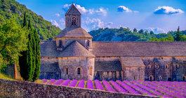 Najpiękniejsze miasteczka Lot i Dordogne