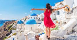 Tylko dla Ciebie: Plażowanie ze zwiedzaniem – Ateny i Evia