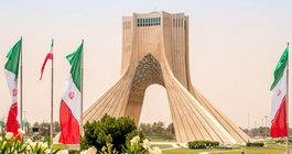 Iran #2