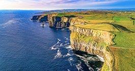 Irlandia #1