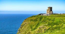 Irlandia #4