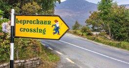 Irlandia #5
