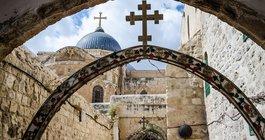 Pamiątki z Izraela