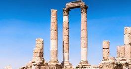 Tylko dla Ciebie – Mozaiki Jordanii