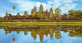 Kambodża #1