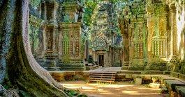 Kambodża #2