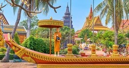 Kambodża #3