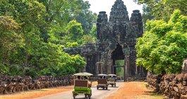 Kambodża #4