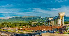 Kazachstan #2