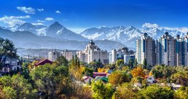 Kazachstan #3