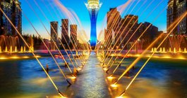 Kazachstan - kraina cudów