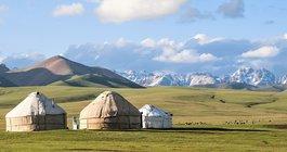 Kirgistan #1