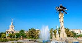 Kirgistan #2