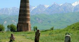 Kirgistan #3