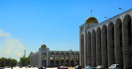 Kirgistan #6