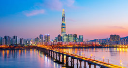 Korea Południowa #5
