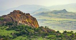 Królestwo Eswatini (Suazi) #1