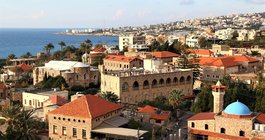 Lebanon #5