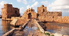 Lebanon #6