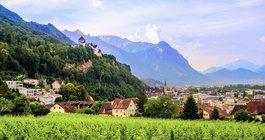 Liechtenstein #2