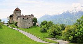 Liechtenstein #5
