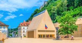Liechtenstein #6