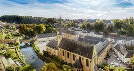 Luksemburg #1