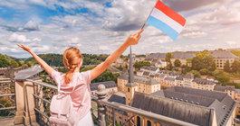 Luksemburg #2