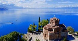 Macedonia Północna #1