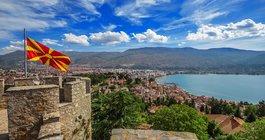 Macedonia Północna #3