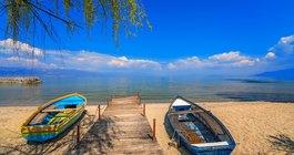 Macedonia Północna #4