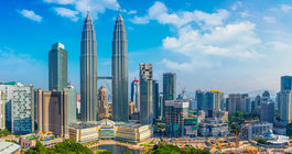 Malezja #1