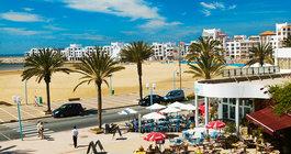 Maroko #4