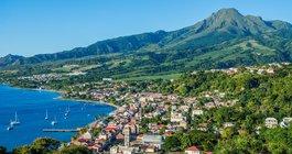 Martinique #1