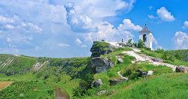 Mołdawia #1