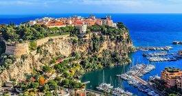 Monako #1