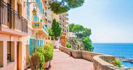 Monako #3