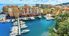 Monako #4