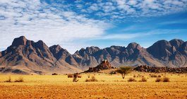 Намибия #2